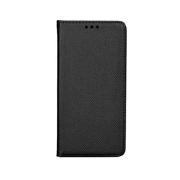 Smart Magnet flipové pouzdro HUAWEI Y6 2017 black
