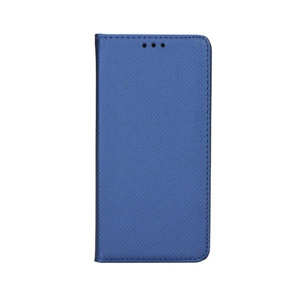Smart Magnet flipové pouzdro HUAWEI P8 Lite 2017/ P9 Lite 2017 navy blue