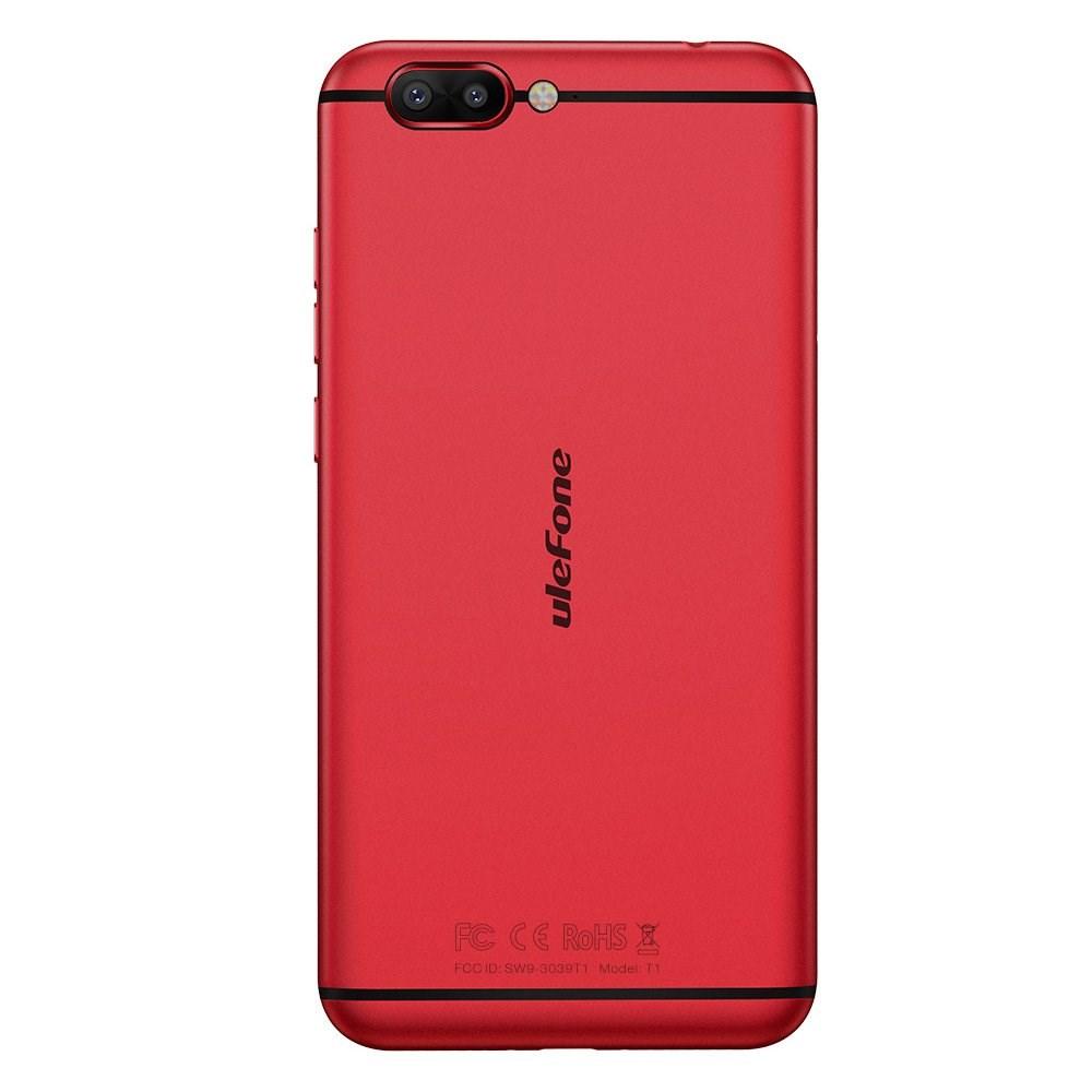 Mobilní telefon UleFone T1 Red