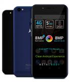 Mobilní telefon Allview X4 Soul Mini S Blue