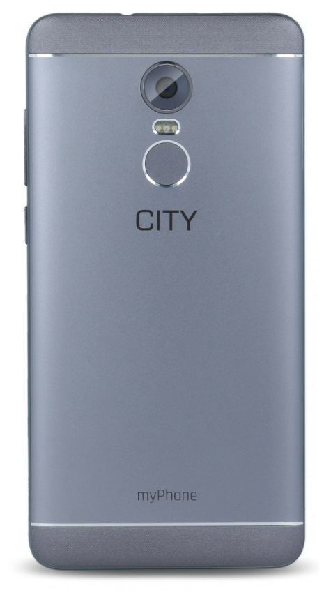 Mobilní telefon CPA myPhone City