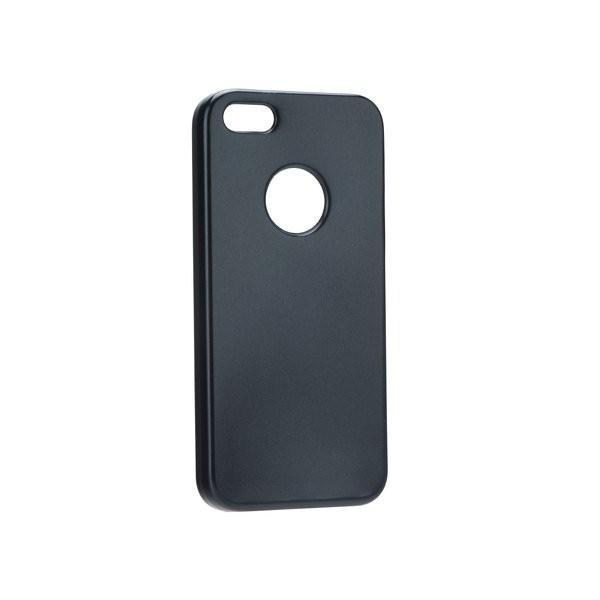 Jelly Case Flash MAT pro HUAWEI Y6 2017/Y5 2017/Nova Young, black