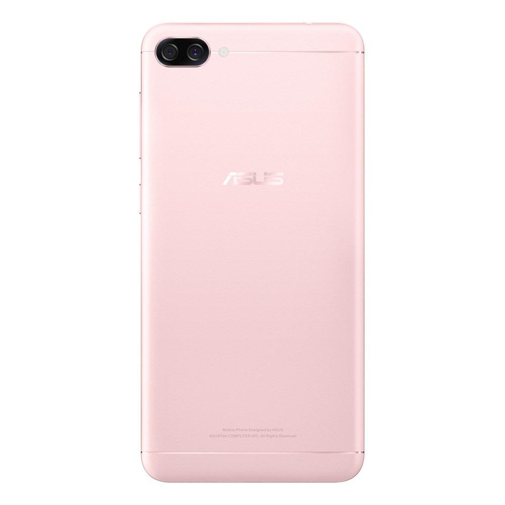 Mobilní telefon Asus Zenfone 4 MAX ZC520KL Pink