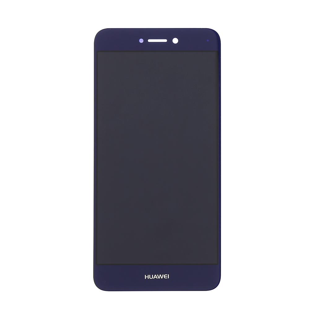 LCD displej + dotyk Huawei P8/P9 Lite 2017 Blue