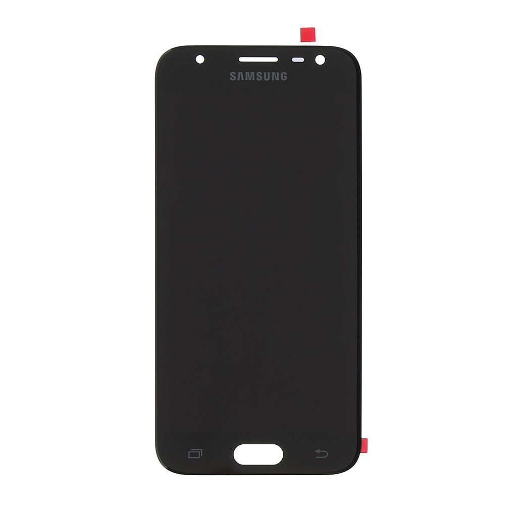 LCD + dotyk Samsung Galaxy Note 8 Blue (Service Pack)