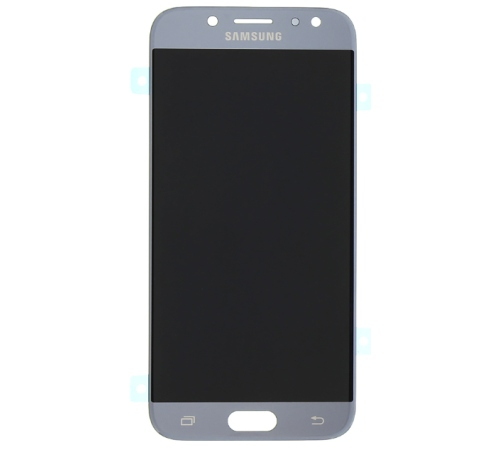LCD + dotyková deska Samsung Galaxy J5 2017 Silver