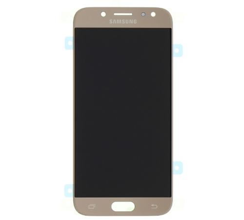 LCD + dotyková deska Samsung Galaxy J5 2017 Gold