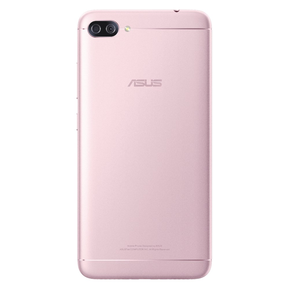 Mobilní telefon Asus Zenfone 4 MAX ZC554KL Pink