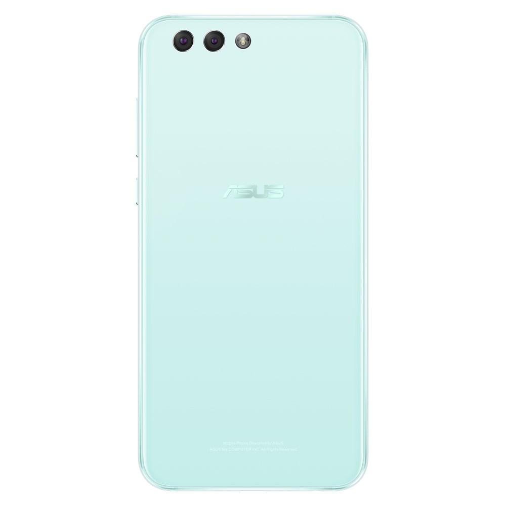 Mobilní telefon Asus Zenfone 4 ZE554KL Green