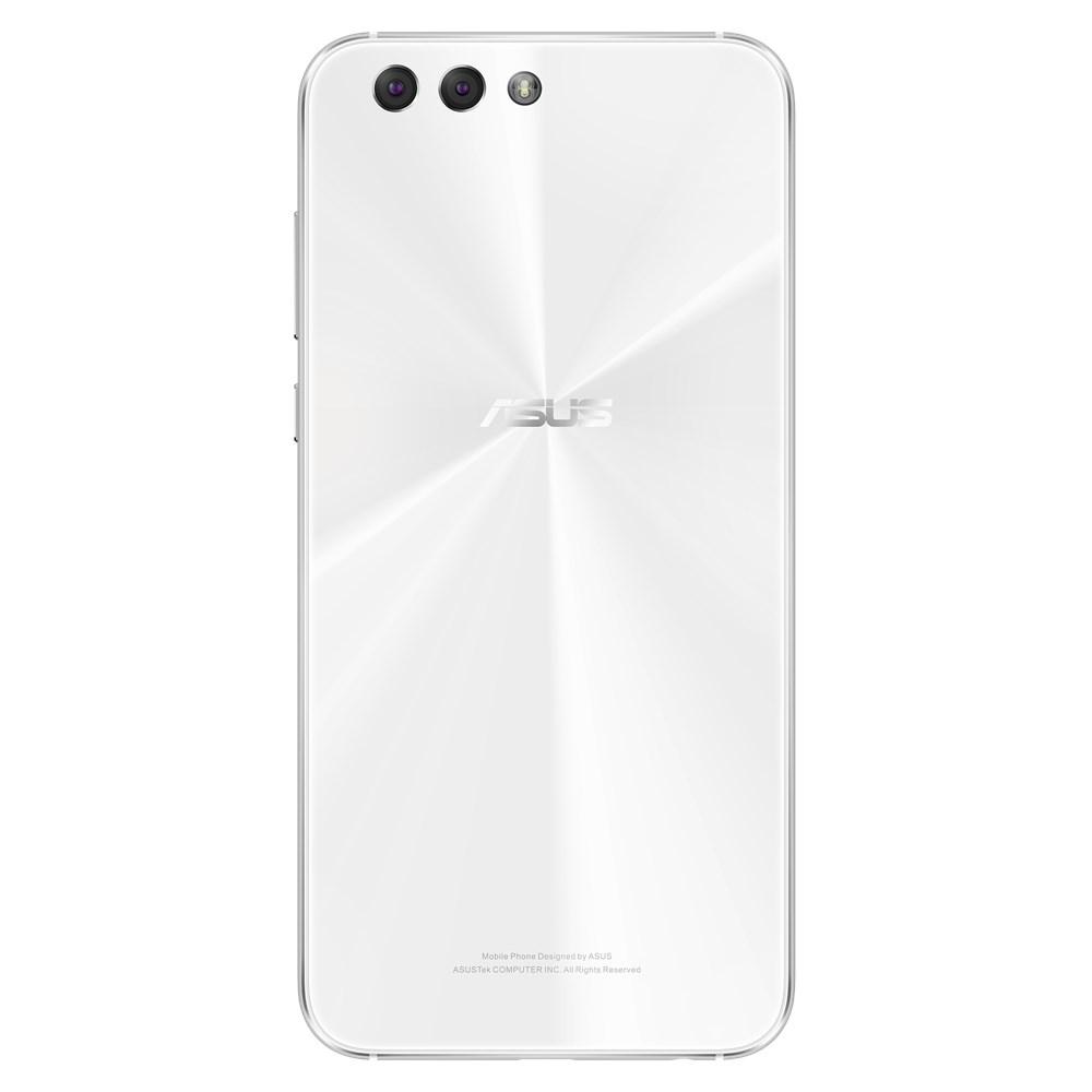 Mobilní telefon Asus Zenfone 4 ZE554KL White