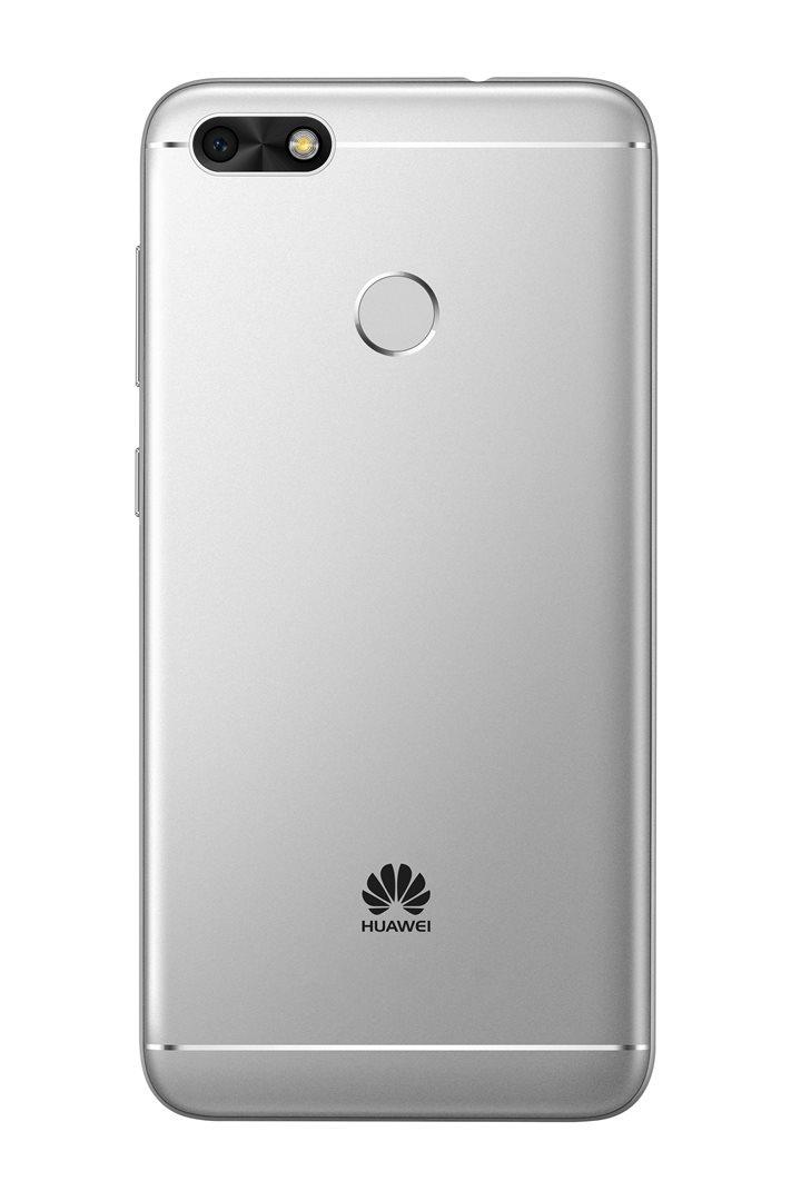 Mobilní telefon Huawei P9 Lite Mini Dual SIM Silver