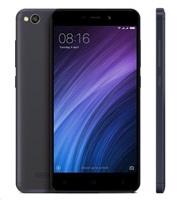 Xiaomi Redmi 4A Global Dual SIM CZ LTE 2GB/16GB, šedá