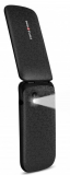 Mobilní telefon Swisstone SC330 Dual SIM Black