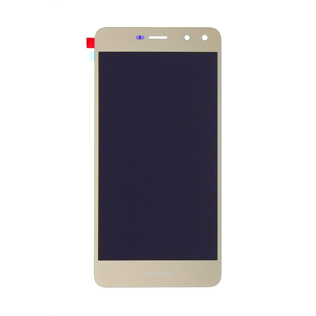 LCD + dotyková deska Huawei Y6 2017 white
