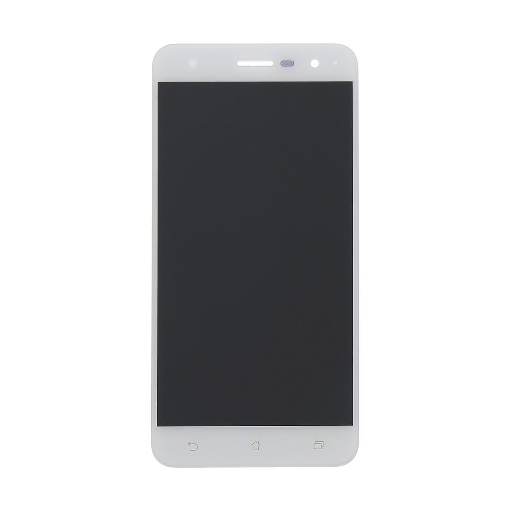 LCD + dotyková deska pro Asus ZenFone 3 ZE520KL white