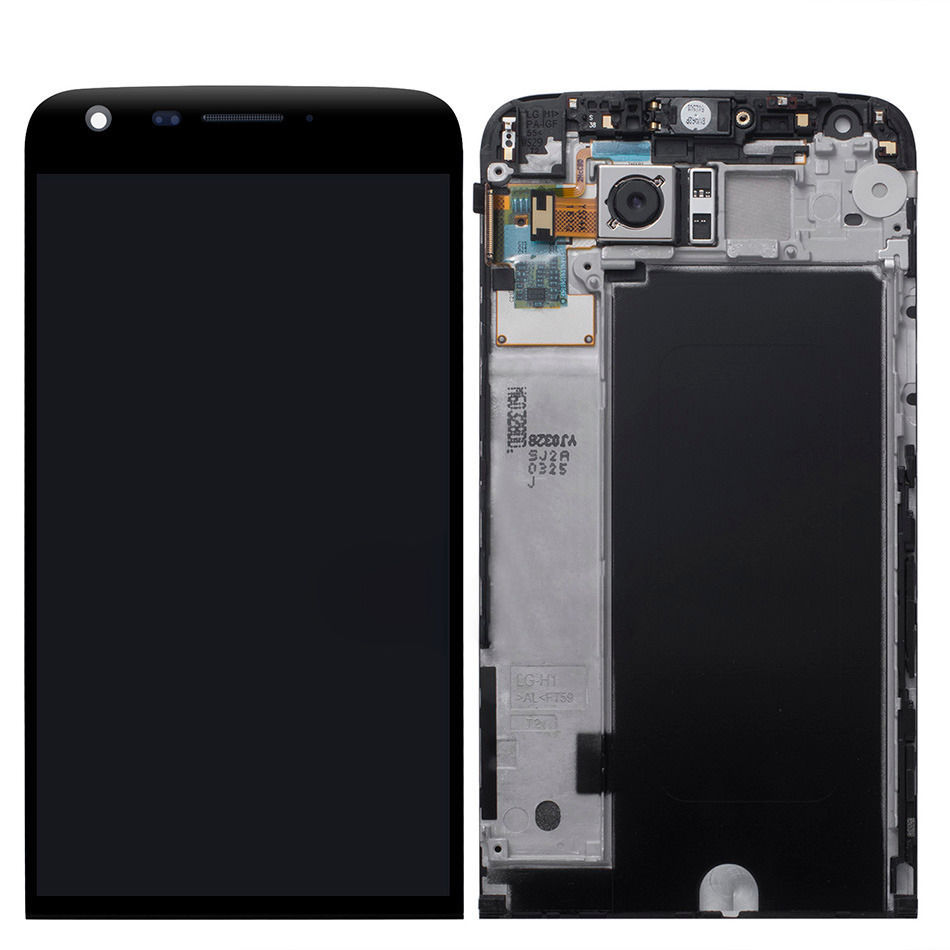 LCD + dotyková deska LG G5 H850 black