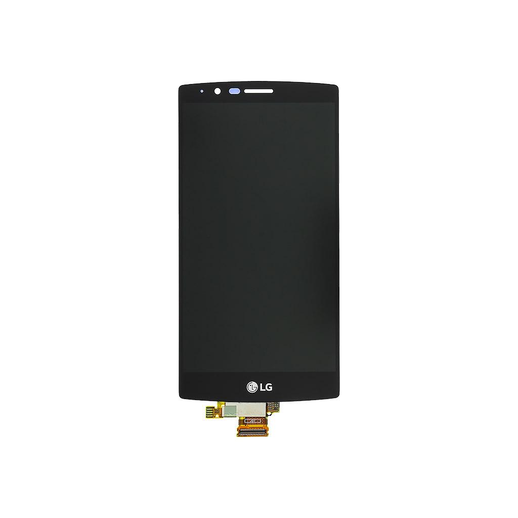 LCD + dotyk pro LG G4, black