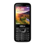 Mobilní telefon MaxCom Classic MM238 3G Black