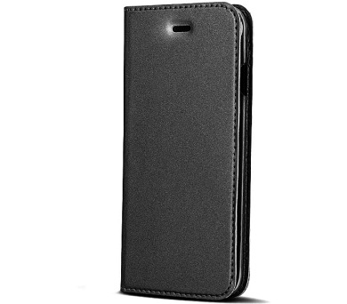 Smart Platinum pouzdro flip Samsung Galaxy J5 2017 black