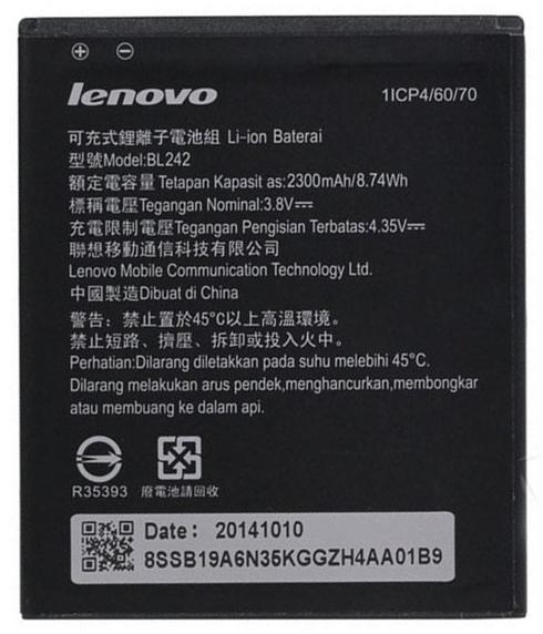 Baterie Lenovo BL270 4000mAh Li-Pol