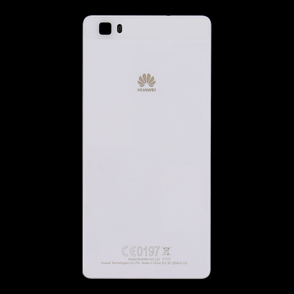 Zadní kryt baterie pro Huawei P8 white