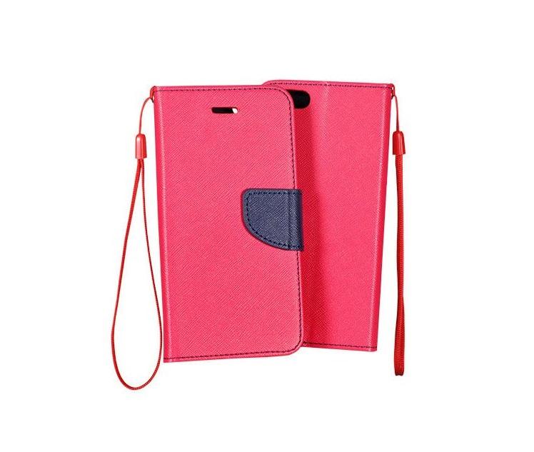 Fancy Diary flipové pouzdro Sony Xperia Z5 pink/navy