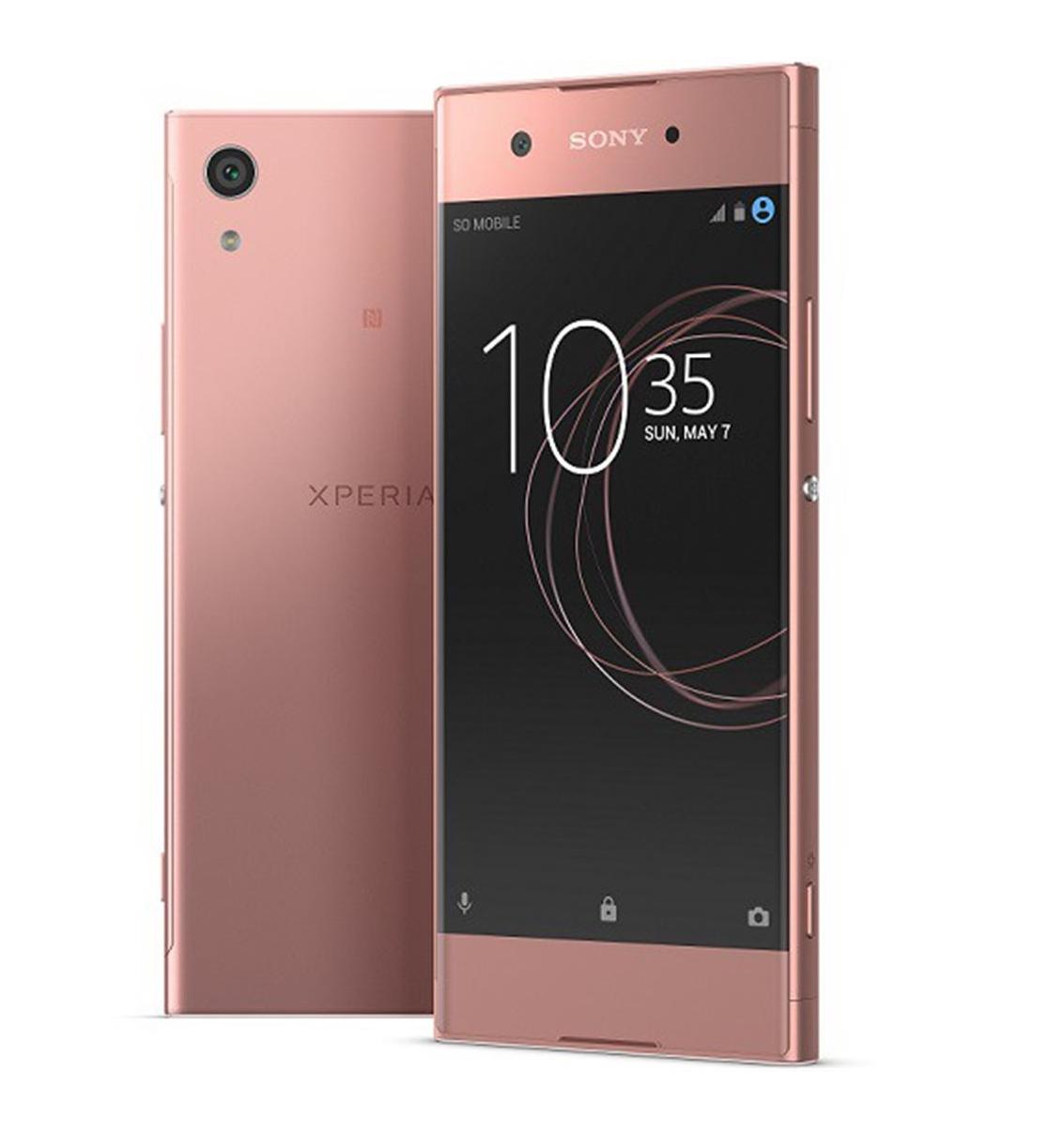 Mobilní telefon Sony Xperia XA1 G3112 Dual SIM Pink