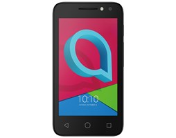 Alcatel U3 4049D Volcano Black