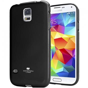 Pouzdro Mercury Jelly Case pro LG G5 černé