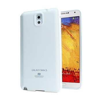 Pouzdro Mercury Jelly Case pro LG G5 bílé