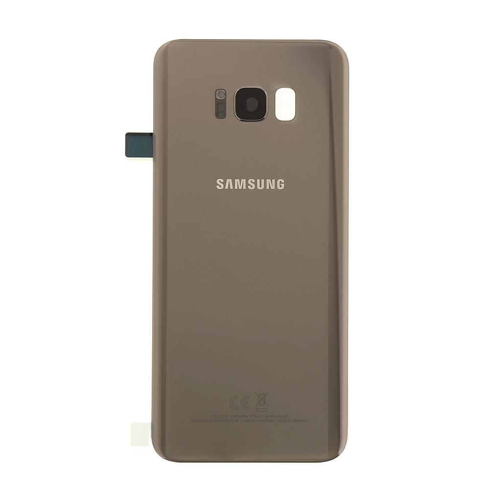 Kryt baterie GH82-14015F Samsung Galaxy S8 PLUS gold