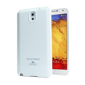 Pouzdro Mercury Jelly Case pro LG Optimus G2 mini bílé