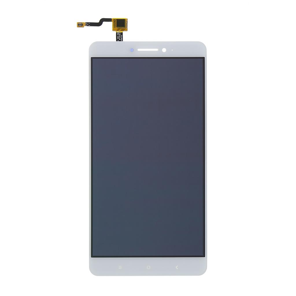 LCD + dotyková deska pro Xiaomi Mi Max white