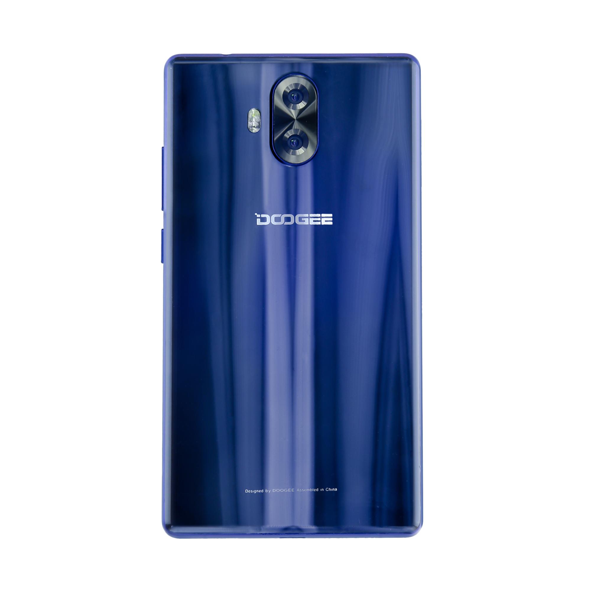 Mobilní telefon Doogee MIX Lite Dual SIM Blue