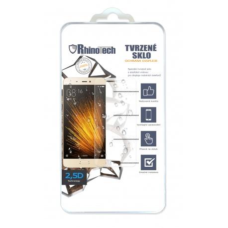 Tvrzené 2.5D sklo Rhinotech pro Sony Xperia Z5 Premium