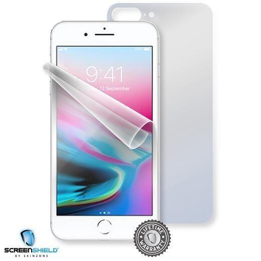 Ochranná fólie Screenshield™ pro Apple iPhone 8 na celé tělo