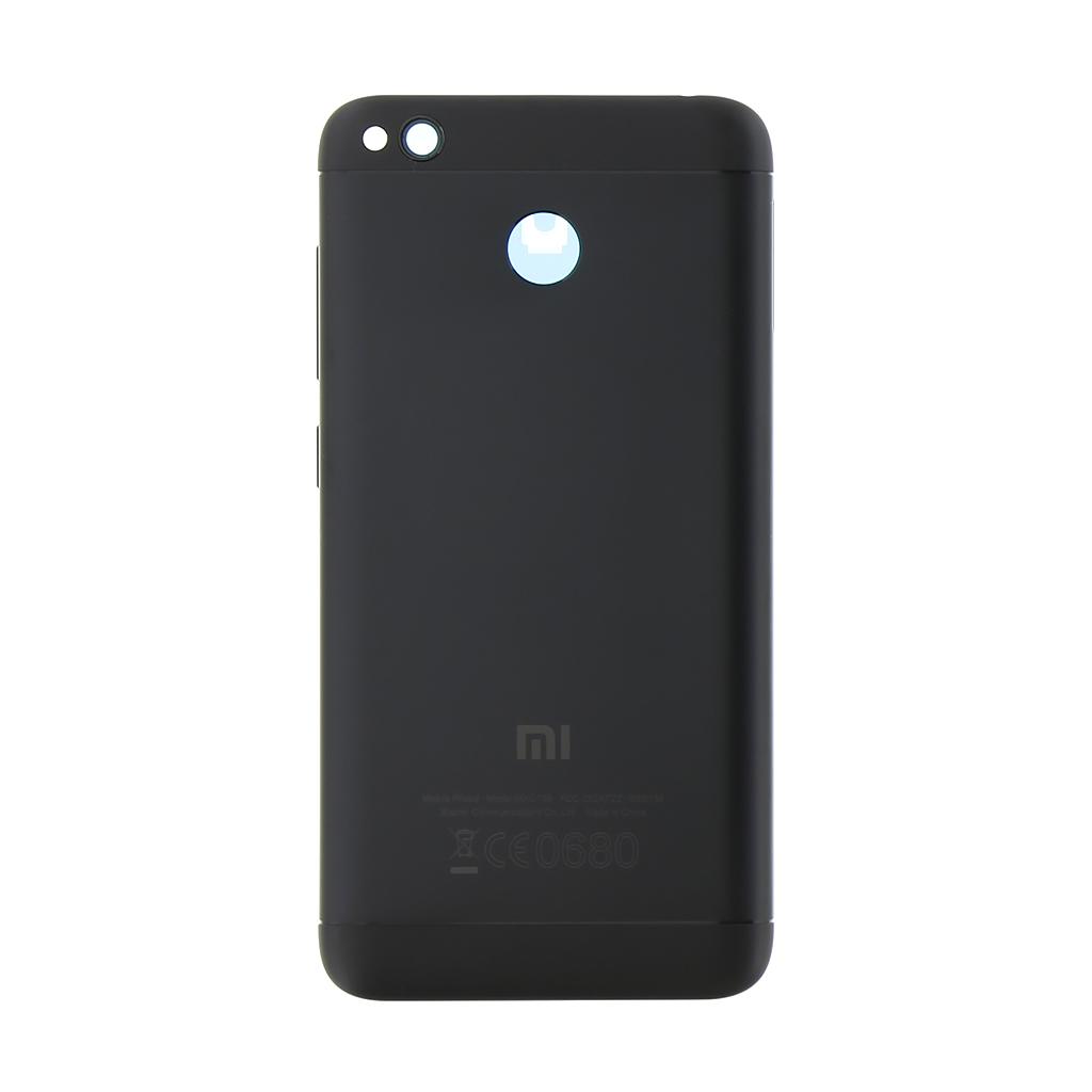 Kryt baterie Xiaomi Redmi 4X black