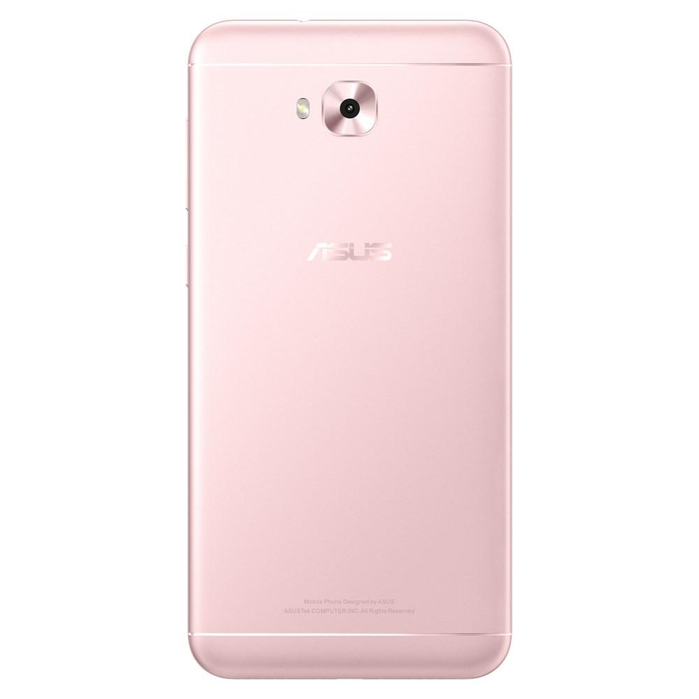 Mobilní telefon Asus Zenfone 4 Selfie ZD553KL Pink
