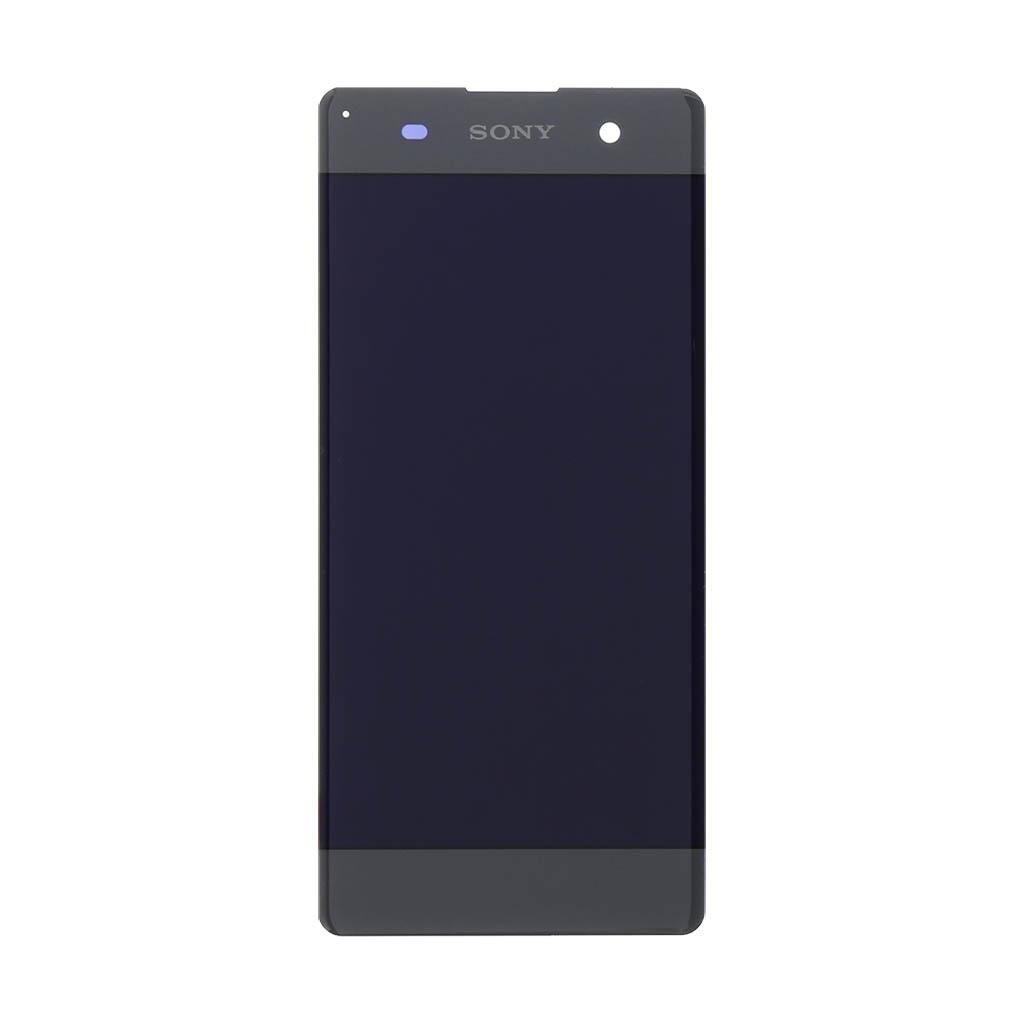 LCD + dotyk + př. kryt proSony Xperia XA black