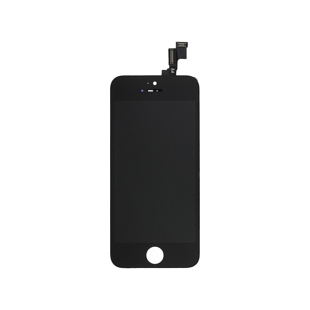 LCD + dotyková deska pro Apple iPhone 5s , black Class A