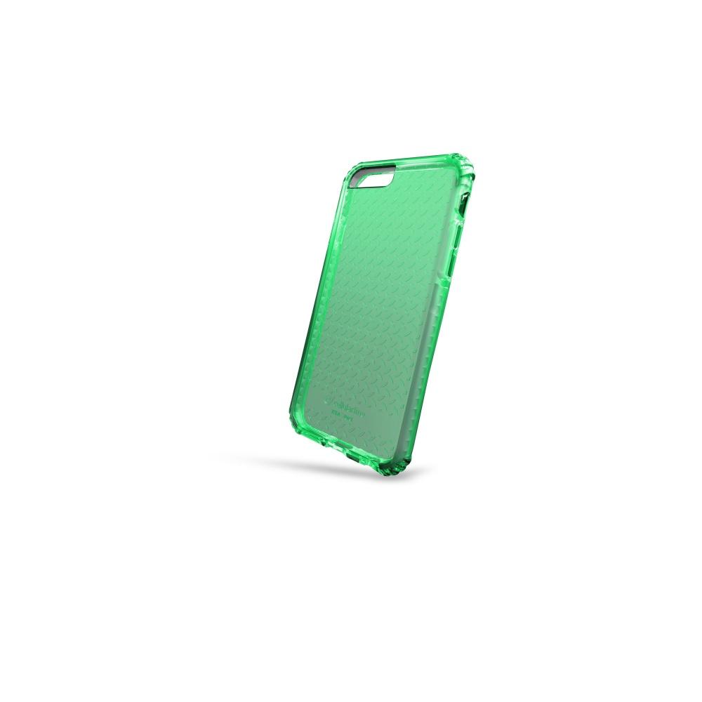 Cellularline TETRA FORCE CASE Apple iPhone 7, zelené