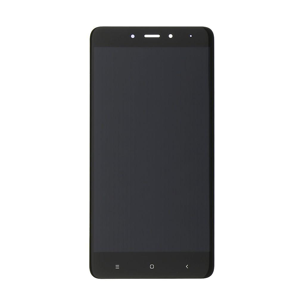 LCD display + dotyková deska pro Xiaomi Mi6 OEM, black