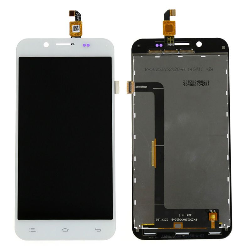 LCD + dotyková deska pro ZOPO ZP1000, white