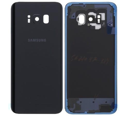 Kryt baterie GH82-14015A Samsung Galaxy S8 PLUS black