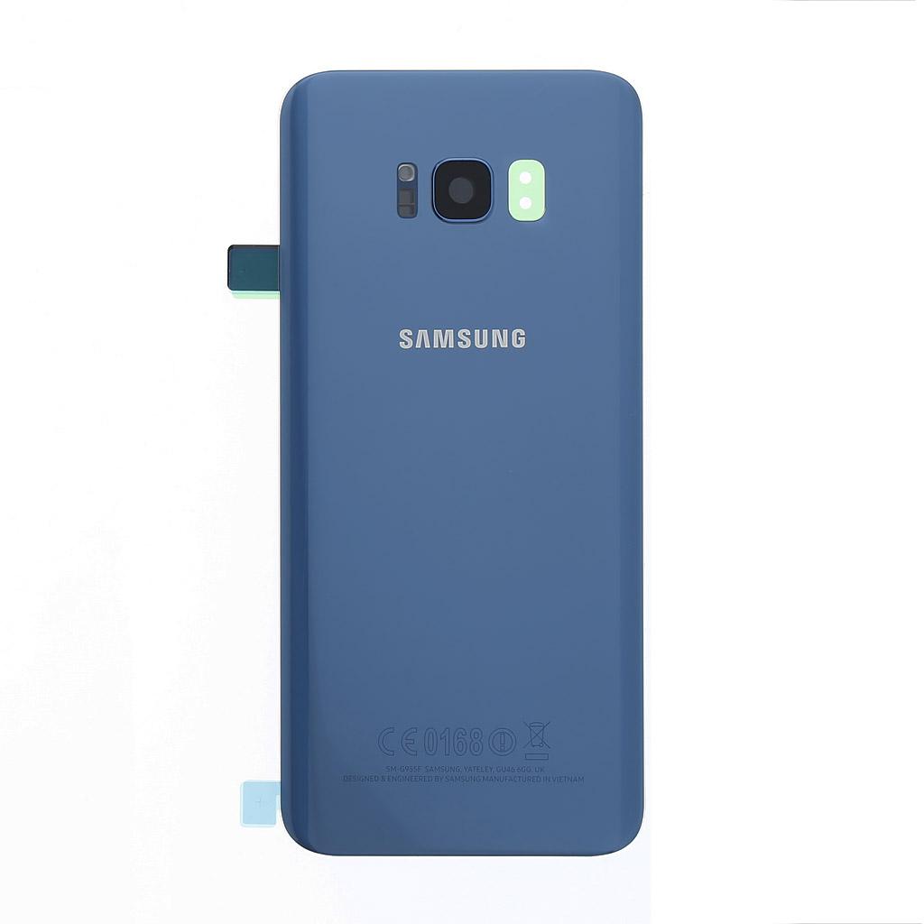 Kryt baterie GH82-14015D Samsung Galaxy S8 PLUS blue