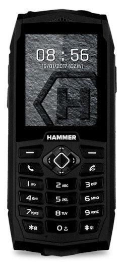 Mobilní telefon myphone HAMMER 3