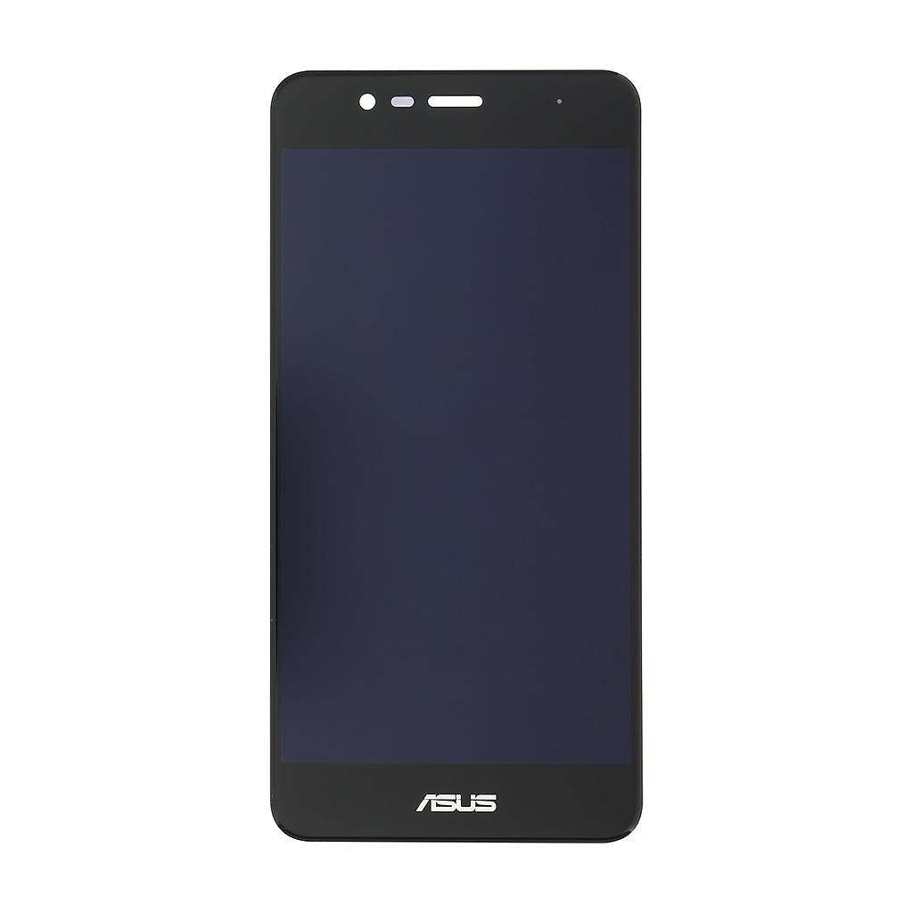 LCD + dotyková deska Asus ZenFone 3 Max ZC520TL, black