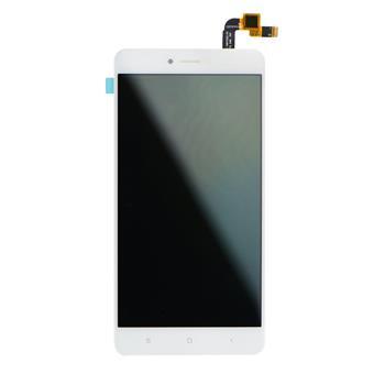 LCD + dotyková deska Xiaomi Redmi Note 4X OEM, white