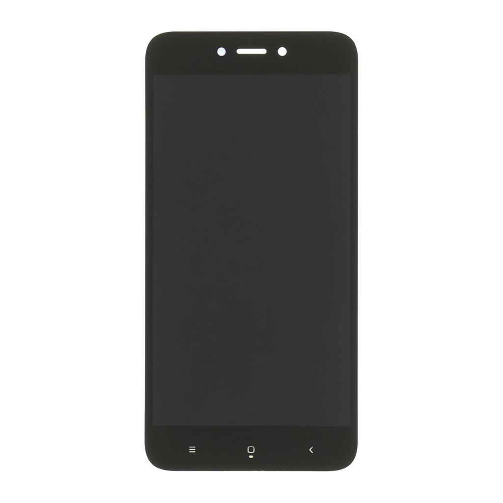 LCD + dotyková deska Xiaomi Redmi 5A, black