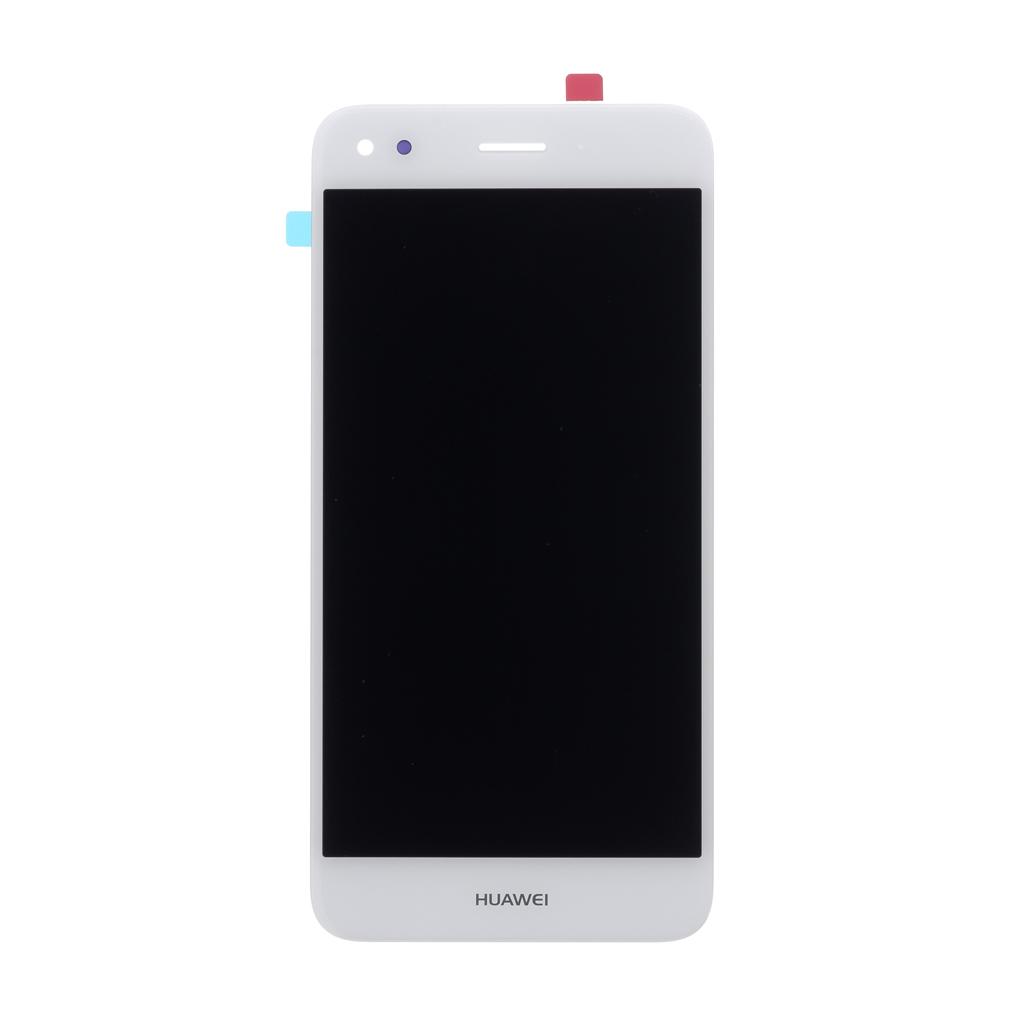 LCD + dotyková deska Huawei P9 Lite Mini, white